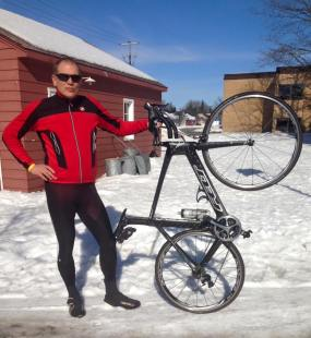mebikecold