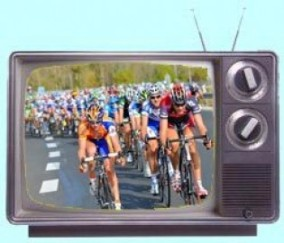 cycling-on-tv